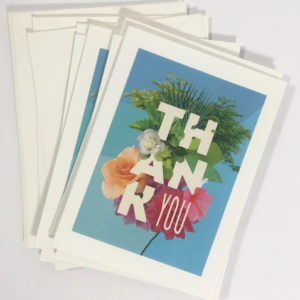 TruBeu Thank you cards_front