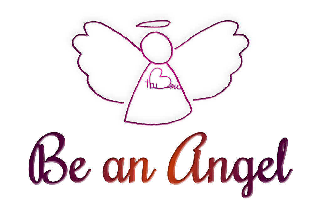 TruBeu-be-an-angel-with-text